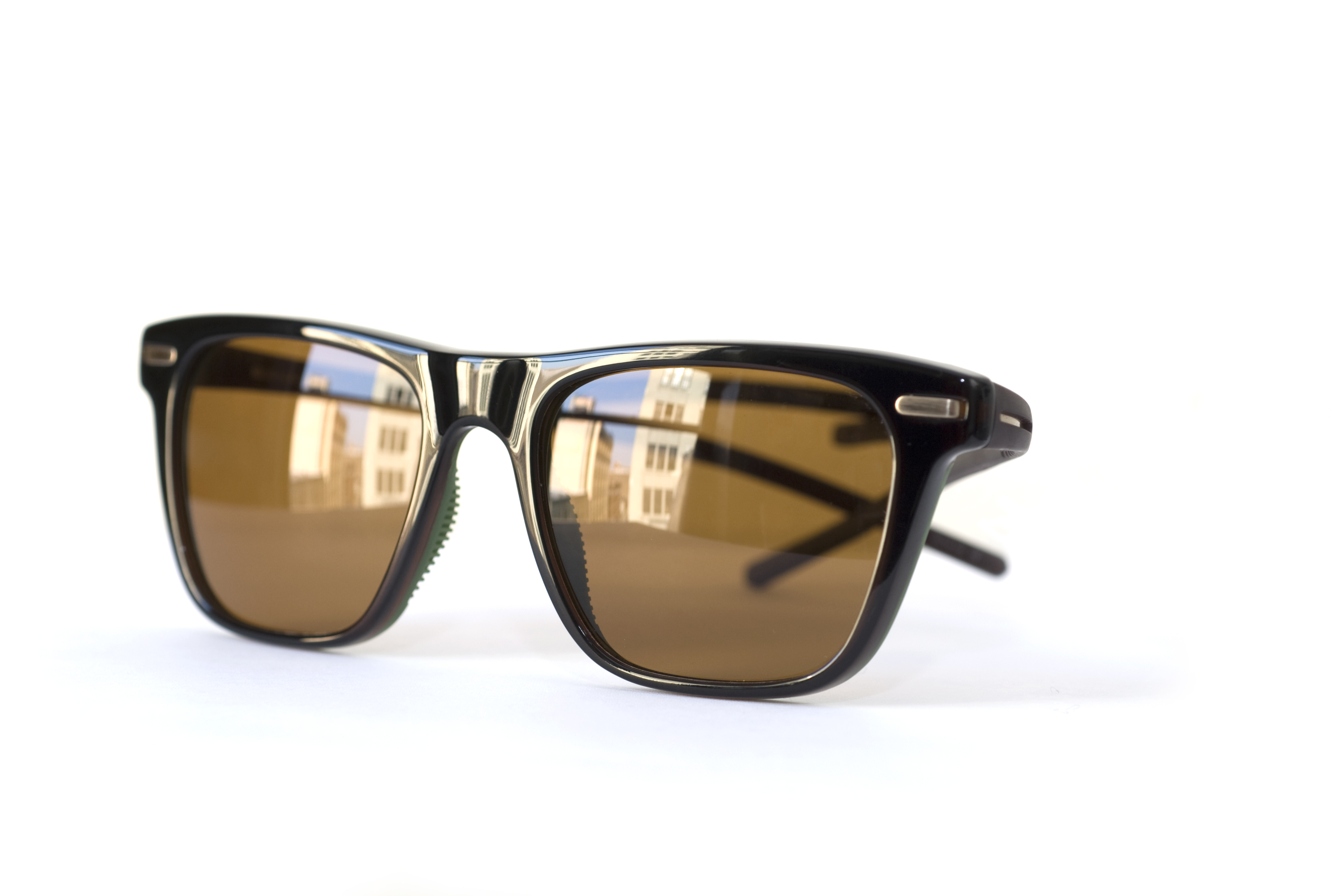 peep this sunglasses by activist eyewear a in the