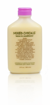 Leave-In Conditioner, $16.99