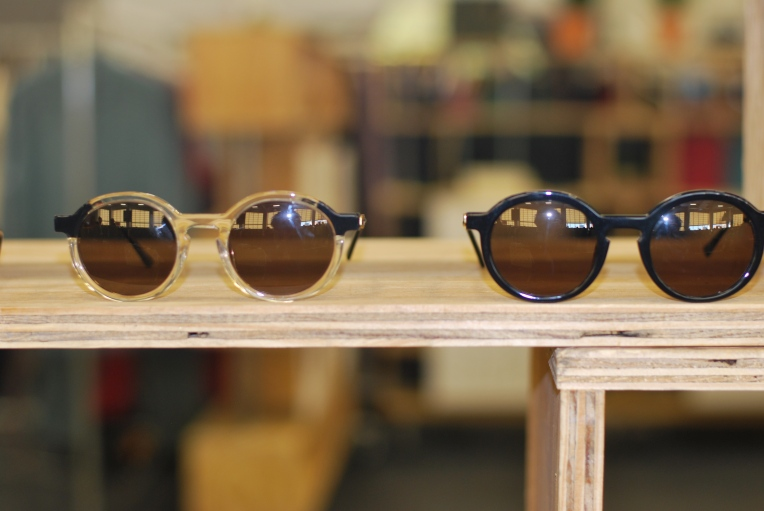 Autumn 2014 Sunglass Offerings from Thierry Lasry