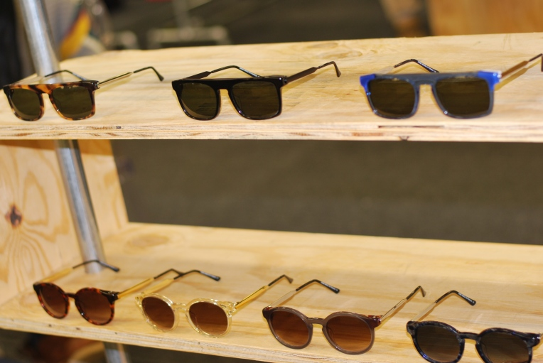 The many choices from Thierry Lasry