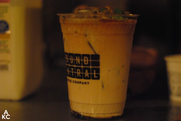 The Coffee Mojito
