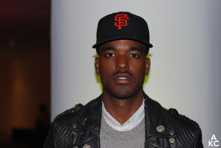 Hello Luke James!